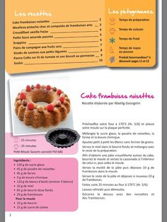 Ricotta, Delicious Desserts, Biscuits, Muffins, Projects To Try, Sweets, Cakes, Table, Food