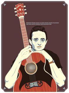 © Johnny Cash