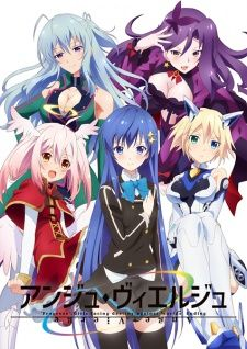 """Kyoto Police Arrested Chinese Man for Illegally Uploading """"Ange Vierge"""" Anime Episode Anime Dvd, All Anime, Anime Manga, Anime Girls, Friends Episodes, Anime Episodes, Full Episodes, Yandere, Naruto Shippuden"""