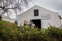 PWP Photography - Barn Artists Gallery - Spice Route Paarl in Photos - South Africa