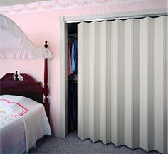 Spectrum Woodshire Walnut Folding Door (36x96) (Walnut, 36\