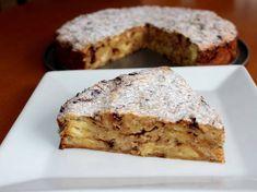 Házi fokhagymás kenyér | Alajuli receptje - Cookpad receptek Banana Bread, Biscuits, Deserts, Sweets, Cooking, Cake, Recipes, Fitt, Breads