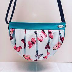 L'atelier Créatif de Marina sur Instagram: Bonjour, je mettais lancé un défi : celui de confectionner un sac avant le 15 août. C'est chose faite grâce à Patch Brod ; merci Isabelle…