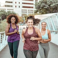 Pace yourself, you don't have to do anything too strenuous for it to count towards fat loss. It doesn't matter what you do for activity but try and get your heart rate up to 75-80% of your max heart rate (220-age) and keep it there for an entire 30 minutes. This is the ideal pace to target fat burning. Anything more strenuous is better for cardio-vascular endurance or performance training. Fun Exercises, Fun Workouts, Fitness Facts, Fitness Tips, Medical Weight Loss, Salt Lake City, Heart Rate, Fat Burning, Cardio