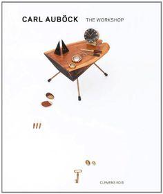 Carl Aubock: The Workshop by Carl Aubock http://www.amazon.com/dp/1576876152/ref=cm_sw_r_pi_dp_cGZ2vb1EFCHFM