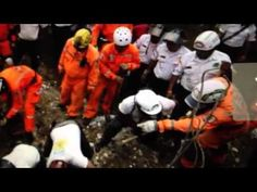"Guatemala: ""Landslide Kills 56"" Hundreds Buried Alive!!!"