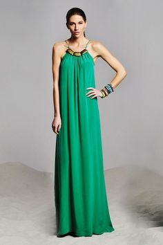 Boho chic! Love maxis...perfect for just about any body shape