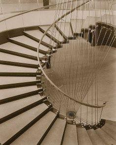 Architectural gem spawned big ideas