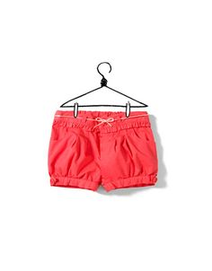 Skirts and shorts - Baby girl (3-36 months) - Kids - ZARA