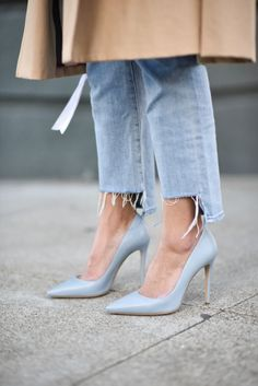 Very Cute Summer Shoes. These Shoes Will Look Good With Any Outfit. The Best of high heels in 2017.