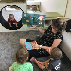 What a great first few weeks we have had at our new babies centre. With so much to explore and lots of new tamariki we have been very busy! Early Learning, Kids Learning, Sustainable Environment, Baby Center, Learning Through Play, Early Childhood Education, Childcare, New Baby Products, Centre