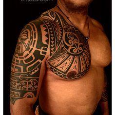 49 maori tattoo ideen die wichtigsten symbole und ihre bedeutung maori tattoos pinterest. Black Bedroom Furniture Sets. Home Design Ideas