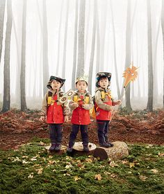 Song Triplets