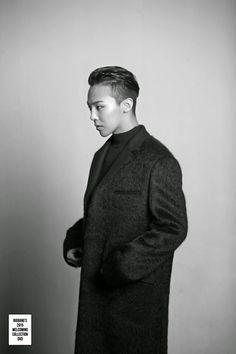 G-Dragon | Big Bang's 2015 Welcoming Collection DVD