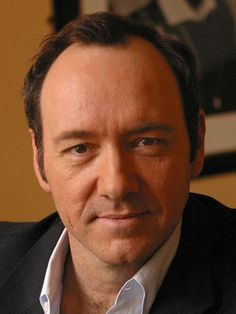 Kevin Spacey (House of Cards), 2014 Primetime Emmy Nominee for Outstanding Lead Actor in a Drama Series