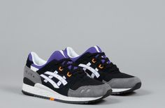 Another Asics Gel Lyte 3 Colorway? Yep, And We Know You Wanna See It