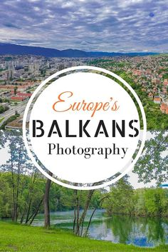 Travel photography from the first two stops of the beautiful Balkans in Europe.