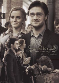 Harry Potter Stuff - Happy Valentine's Day guys! :D