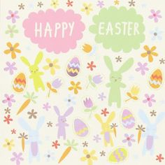 print & pattern: Search results for easter