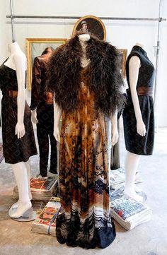 Aurellio Costarella Opens Perth CBD Concept Store. http://thefashioncatalyst.com/site/2012/06/aurelio-costarella-opens-perth-cbd-concept-store/