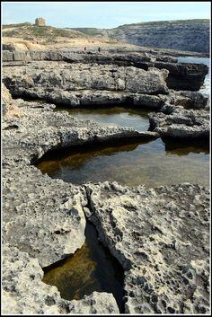 Dwejra, Victoria, Gozo_ Malta