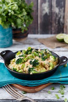 9+Healthy+and+Hearty+Spaghetti+Squash+Recipes