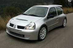 RACING CIGALO: RENAULT CLIO SUPER 1600 MK2