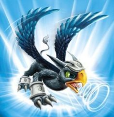 Sonic Boom - Visit us at SkylanderNutts.com for more information about Sonic Boom and all of the other Skylanders.