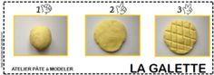 Ateliers pâte à modeler                                                                                                                                                                                 Plus