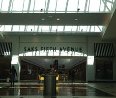 Saks Fifth Avenue at the Florida Mall in Orlando. Orlando Shopping, Cost Of Living, Best Places To Live, Orlando Florida, Mall, Orlando