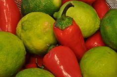 Caribbean inspired hot sauce recipe