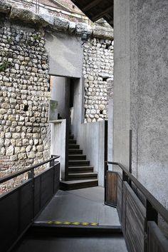 Museo Castel Vecchio - Carlo Scarpa; Verona