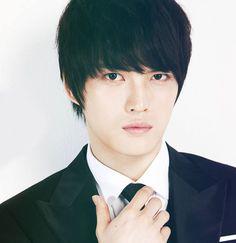 *-* Jaejoong <3