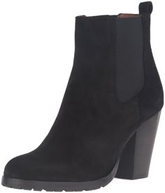 24605d00334 FRYE Women s Tate Suede Chelsea Boot  gt  gt  gt  Click image for more