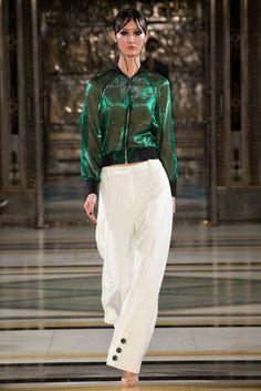 Annderstand Autumn/Winter 2017 Ready to Wear Collection | British Vogue