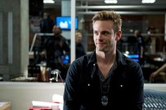 Rookie Blue: Luke Callaghan