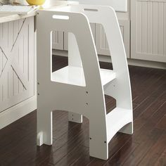 You'll love the Step Up Kitchen Helper Step Stool at Wayfair - Great Deals on all Home Improvement products with Free Shipping on most stuff, even the big stuff.