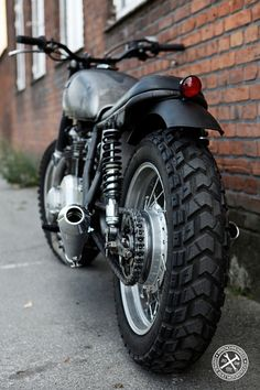 Wrenchmonkees Garage Built Motorcycles.......