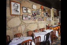 Casa Aleixo   Porto. Famous for its octopus salad