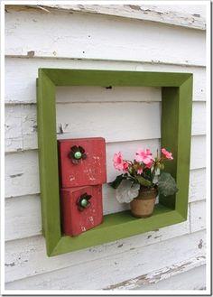 Декорирование стен дома - Сделай сам - Блог - GardenWeb