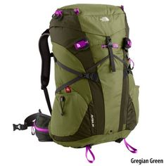 9a92e3389943 Gander Mountain®  gt  The North Face Womens Altea 35 Backpack - Camping  gt
