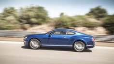 2017-03-10 - beautiful pictures of bentley continental gt speed - #1931888