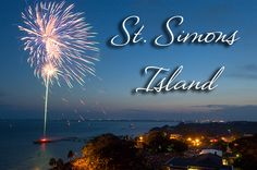 St. Simons Island 4th of July Sunshine Festival | Golden Isles, Georgia