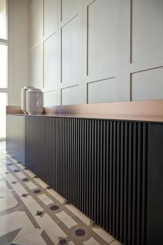 Trendy Wall Paneling Design With Shelf 64 Ideas Decor, Furniture Design, Furniture, Furniture Details, Tv Wall Design, Interior Design, Home Decor, House Interior, Wooden Sideboard