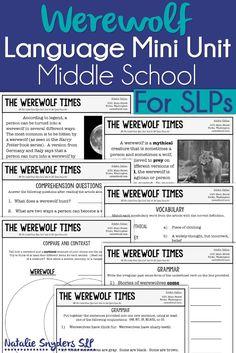 SLPs, make practicin