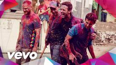 Coldplay - Take Me (New Song 2016)