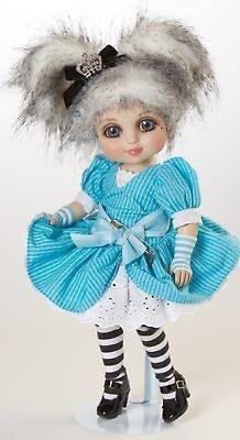 Marie Osmond Adora Belle RAMONA ROYAL Vinyl Articulated Mop Top Doll