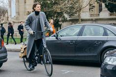 Το ποδήλατο θέλει στιλ! Μην το παραμελείτε όταν το επιλέγετε για τις μετακινήσεις σας.