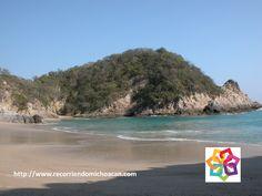 Michoacán te comenta que si estás buscando un lugar para acampar y disfrutar tus próximas vacaciones, te recomendamos playa Tica. Esta playa cuenta con seis cabañas que tienen capacidad para seis y cuatro personas, un albergue y área para acampar con cuatro hamaqueros para 40 personas. Ven a conocer nuestras hermosas playas. CABAÑAS ERENDIRA http://erendiralosazufres.com
