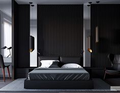 """Check out new work on my @Behance portfolio: """"Bedroom visualization"""" http://be.net/gallery/44319613/Bedroom-visualization"""